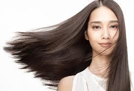 Japanese Straighter